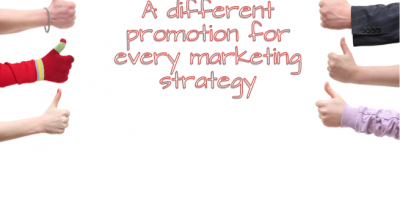 a_different_promotion_for_every_marketing_strategy