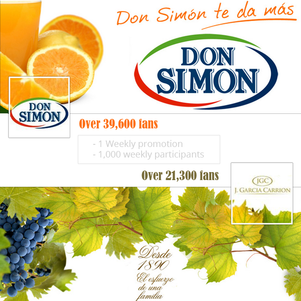 Don Simon and Vinos García Carrión