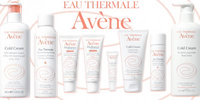 Avène Performs an Educational and Training Role about Skin Care on Social Media