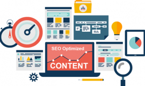 Generate leads: SEO