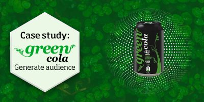 Case Study Green Cola