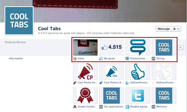 Tabs-Timeline-facebook