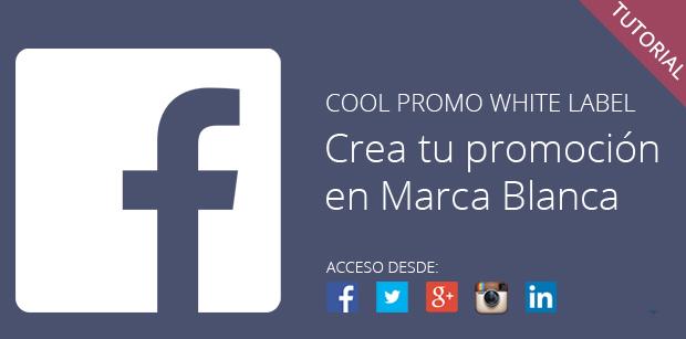 Crea una promoción o concurso en marca blanca con Cool Tabs
