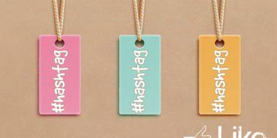 Los hashtags en Facebook