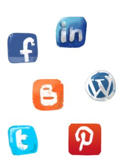 Difundir en redes sociales la promoción