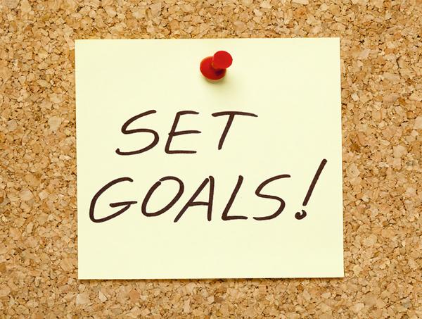 Define los objetivos de la promoción