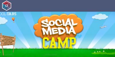 Taller de Social Media en Madrid: Social Media Camp