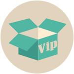 Premio: Producto vip o exclusivo