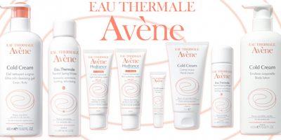 Productos Avène
