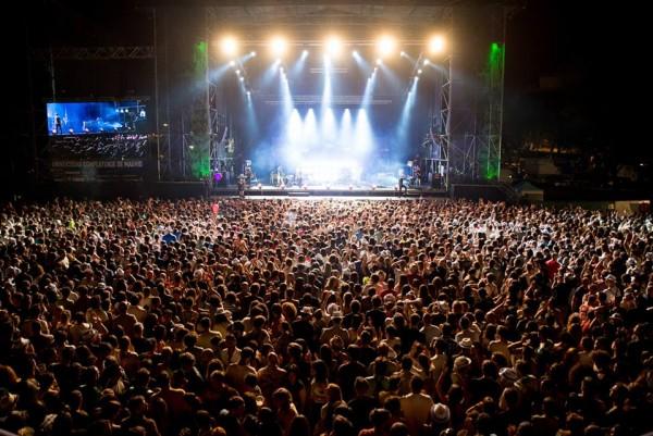Festival Dcode 2014