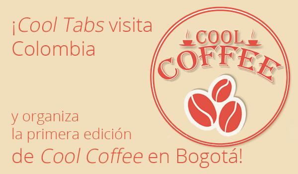 Cool Coffee en Bogotá
