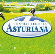 Central Lechera Asturiana: Logo