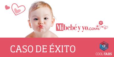 Caso de éxito de Mibebeyyo