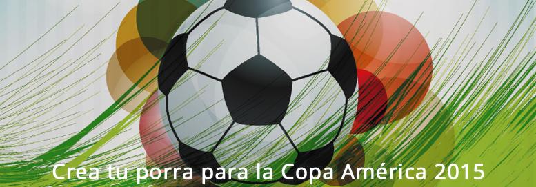 Predicciones para la Copa América 2015