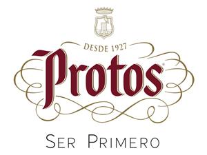 Logotipo de Protos