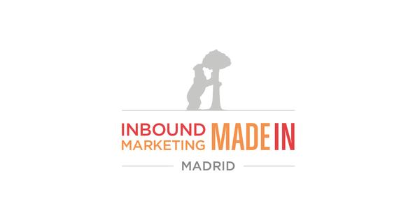 Inbound Marketing Made in Madrid