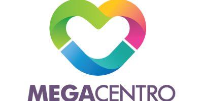 Logo de Megacentro