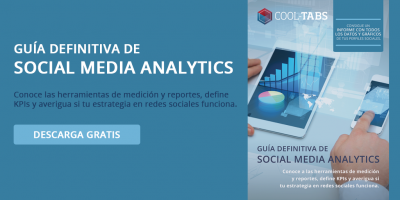 Guía definitiva de Social Media Analytics