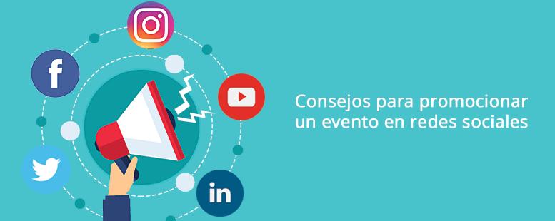 Estrategia en redes sociales: Cómo promocionar un evento