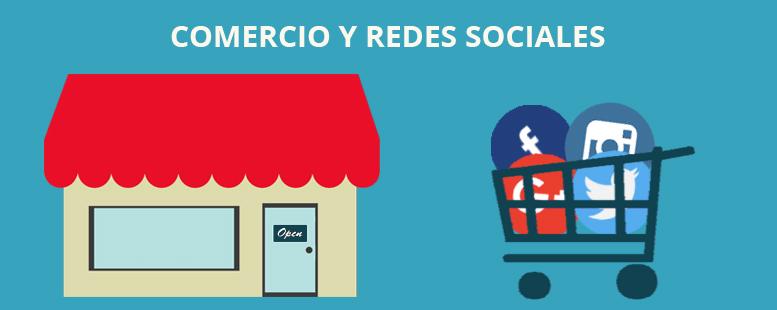 Comercio y redes sociales