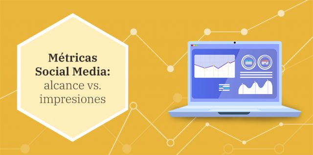 métricas social media