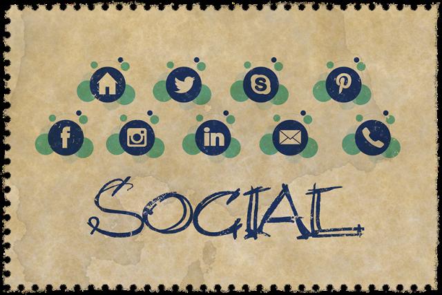 Redes Sociales campaña Crowdfunding