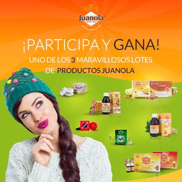 Concurso trivial Juanola