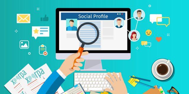 Social Profiling