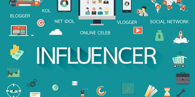 Claves marketing de influencers