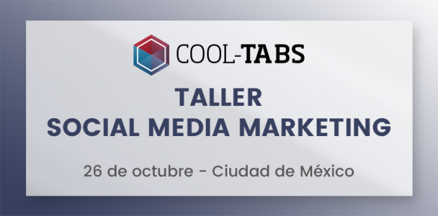 Taller Social Media Marketing