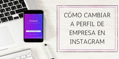 perfil de empresa en Instagram_portada