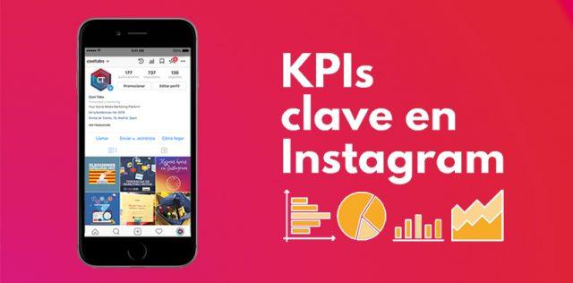 Kpis en Instagram