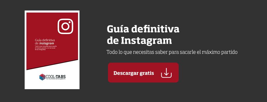 guía de instagram