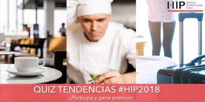 sector horeca tendencias