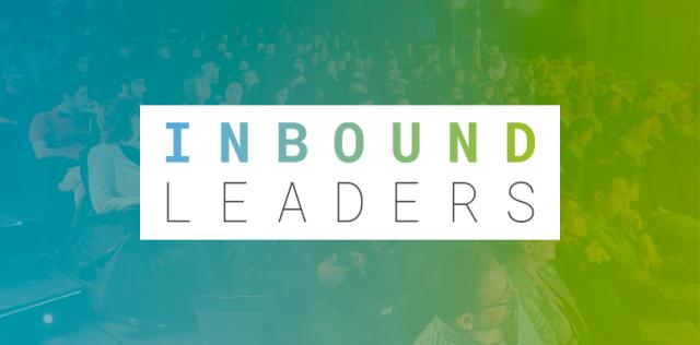 Inbound Leaders 2018