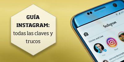 Guía: cómo usar Instagram
