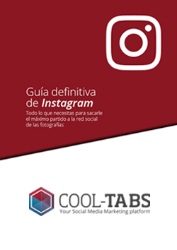 Descarga gratis la Guía definitiva de Instagram