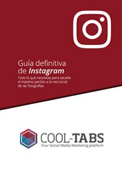Descarga gratis la Guía definitiva de Instagram