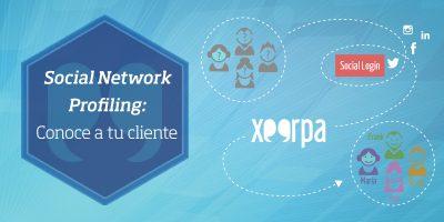 Social Network Profiling