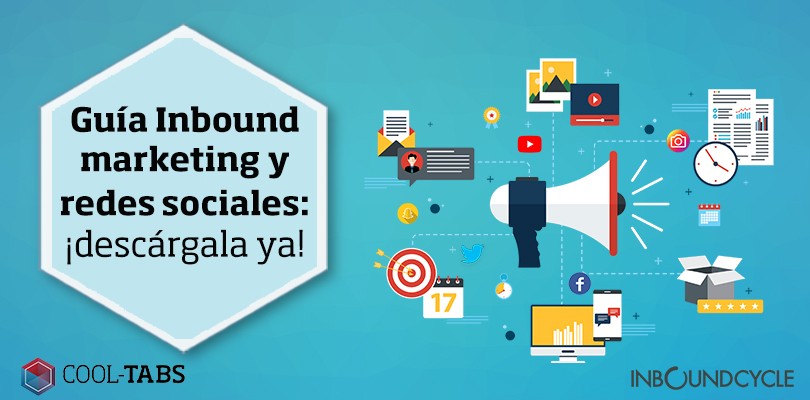 Guía inbound marketing y redes sociales