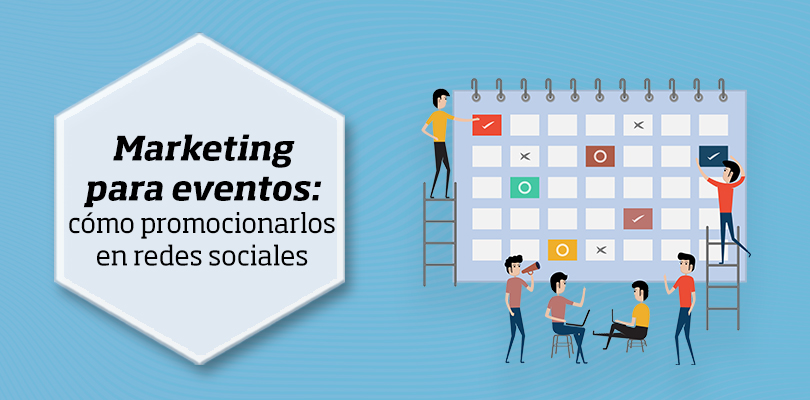 marketing para eventos