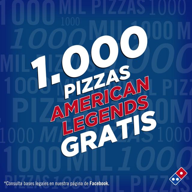 Caso de éxito Domino's Pizza