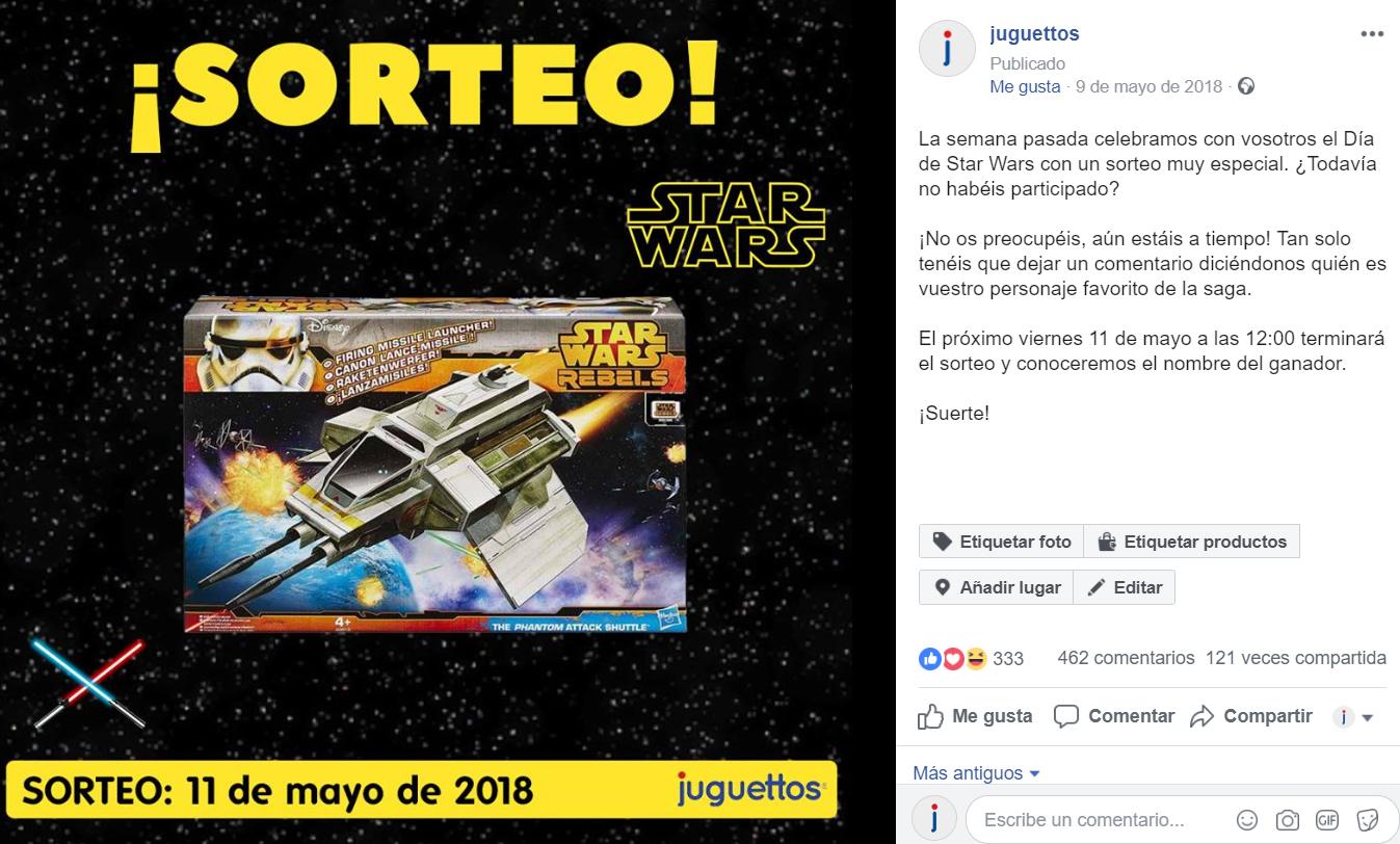 calendario-de-marketing-star-wars