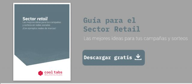 guía sector retail