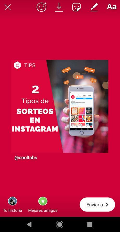 sorteos-en-instagram-stories-tres