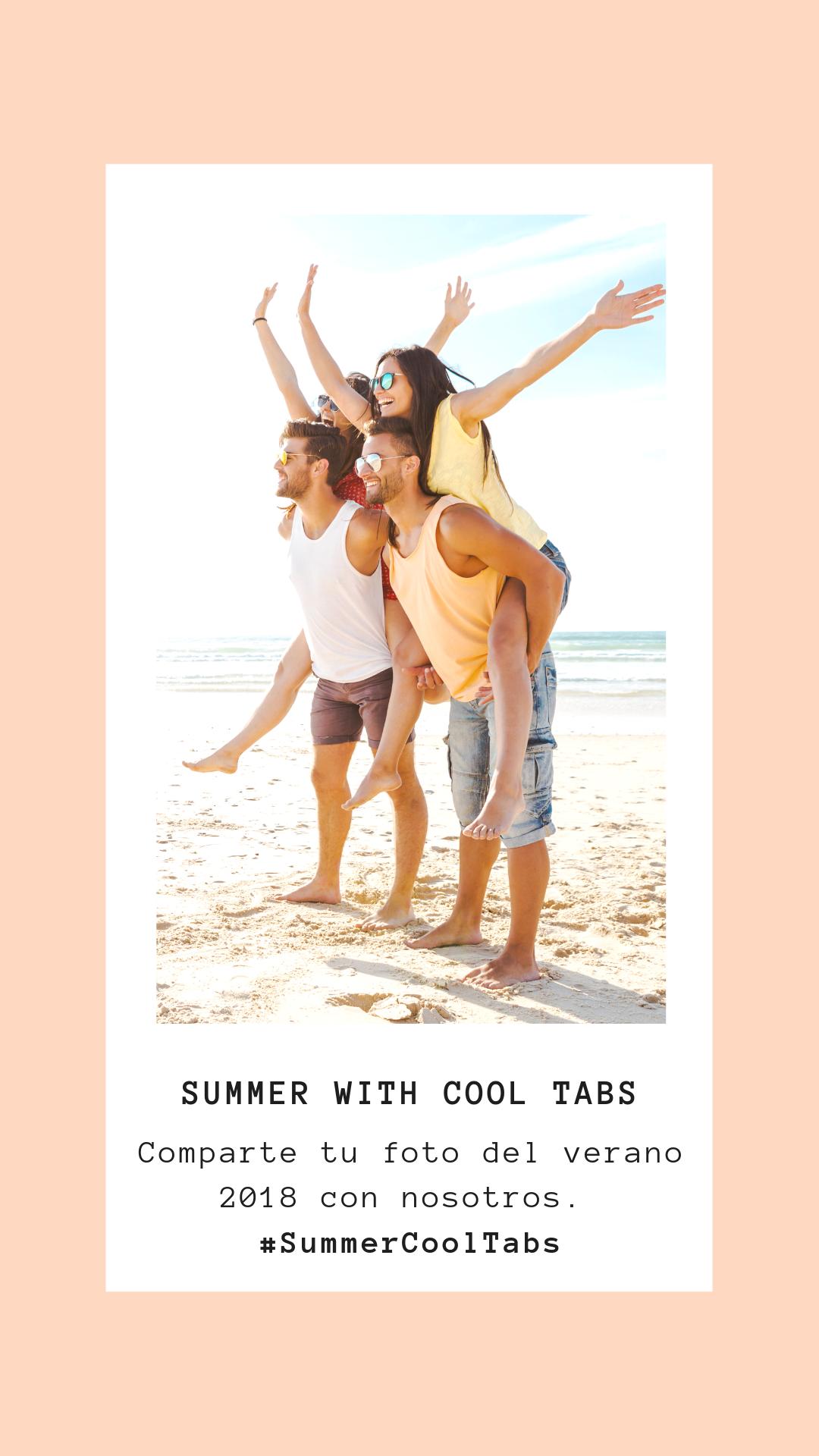 sorteo-en-instagram-stories-Summer-with-cool-tabs