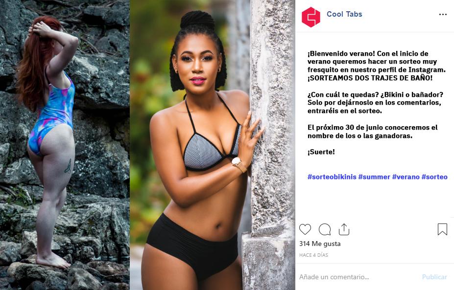 verano-en-instagram-sorteo-ejemplo
