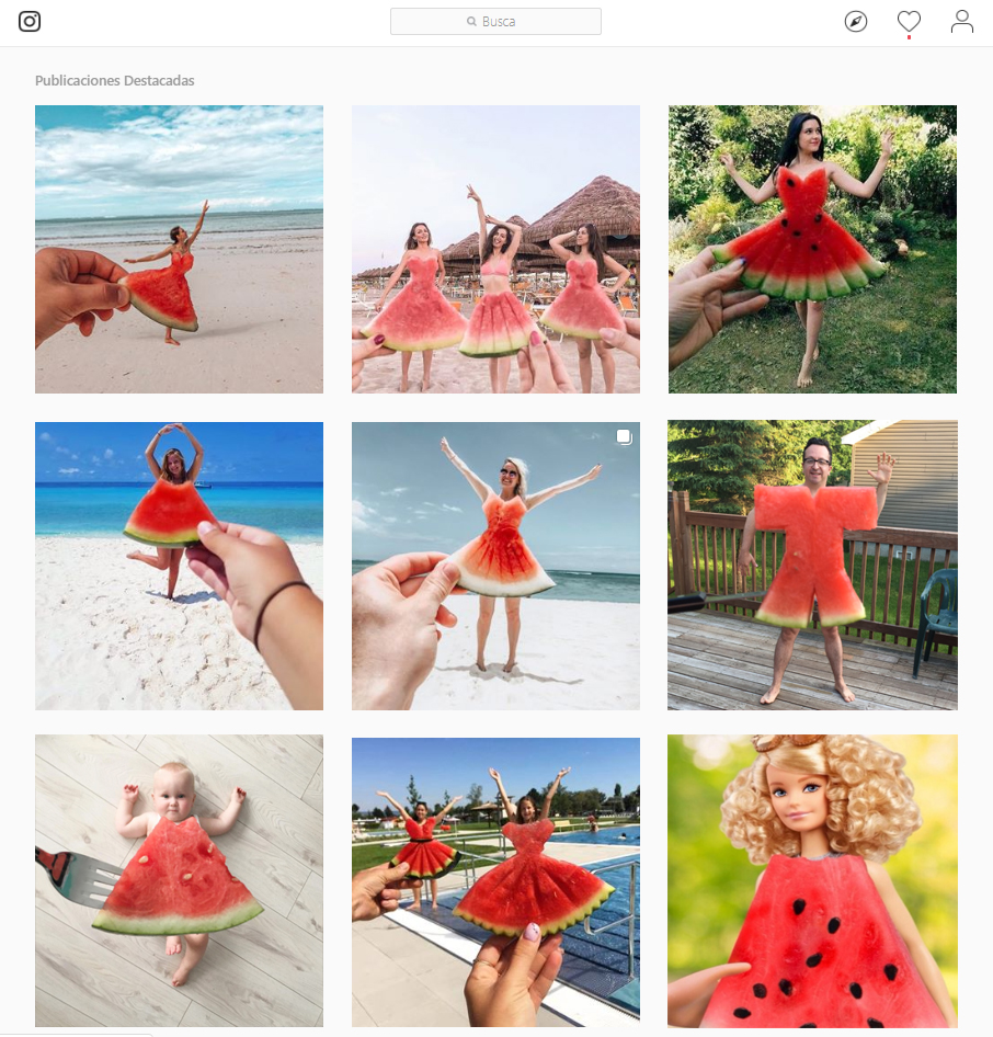 verano-en-instagram-watermelondress