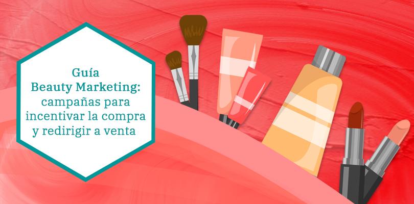 sector salud y belleza: campañas de marketing online