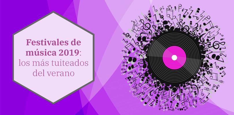 festivales de música 2019